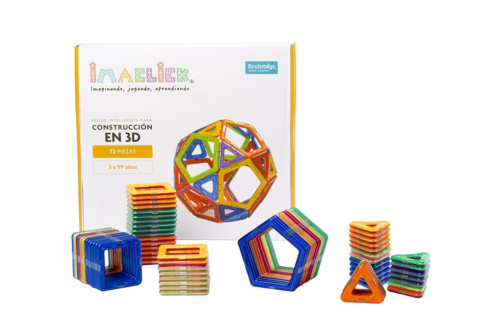 Set Imaclick 72 piezas