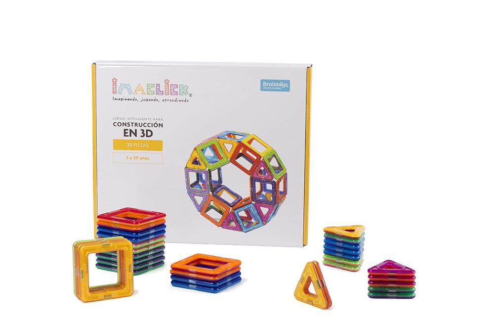 Set Imaclick 32 piezas